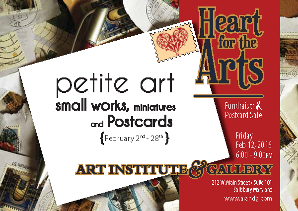 heart for the arts postcard for web site